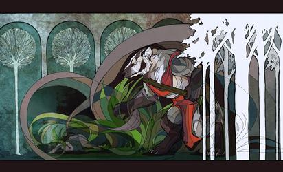 Forest healer