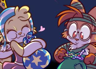 Trick or Trick (comic)