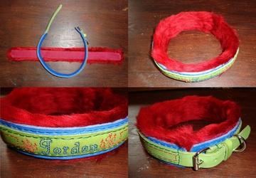 Collar for Fur-Jorden