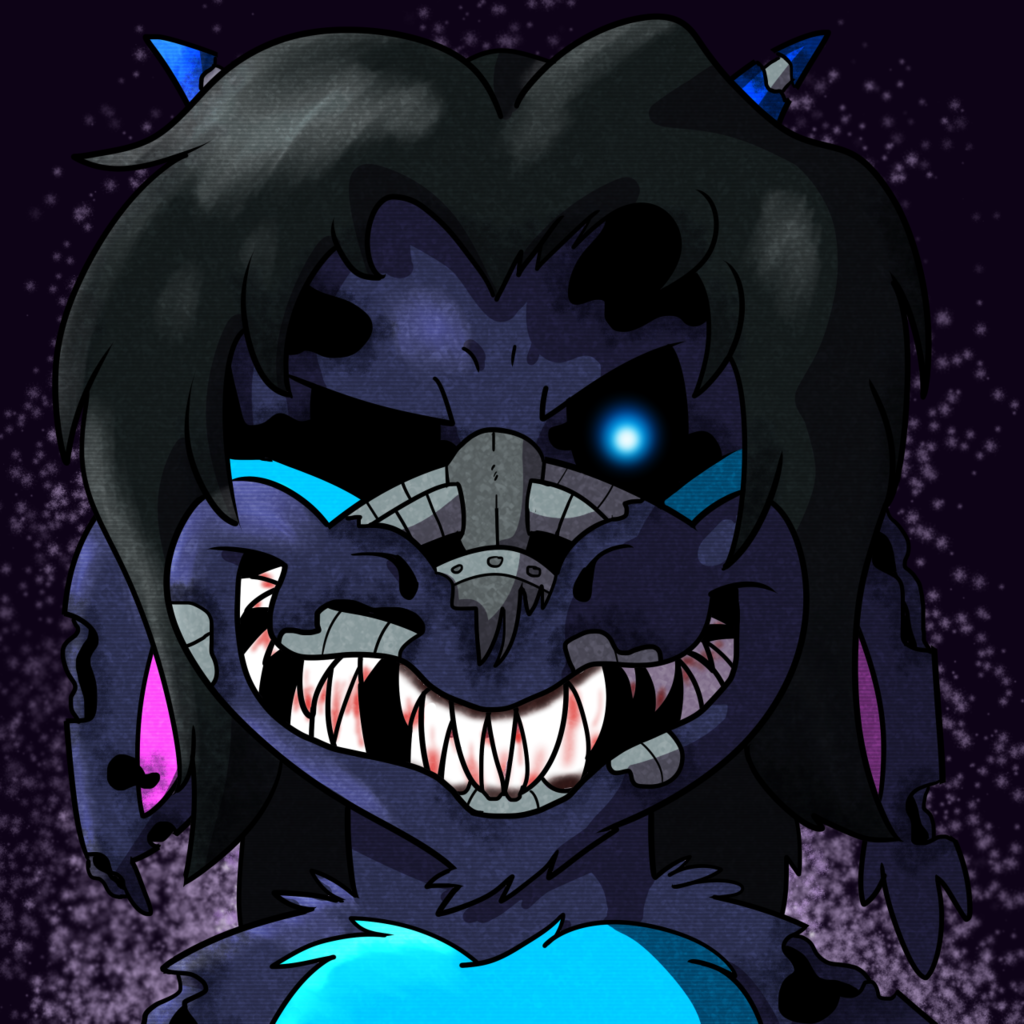 Vene Nightmare Icon