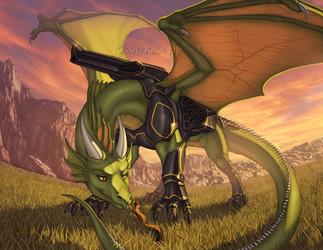 The Green Guardian