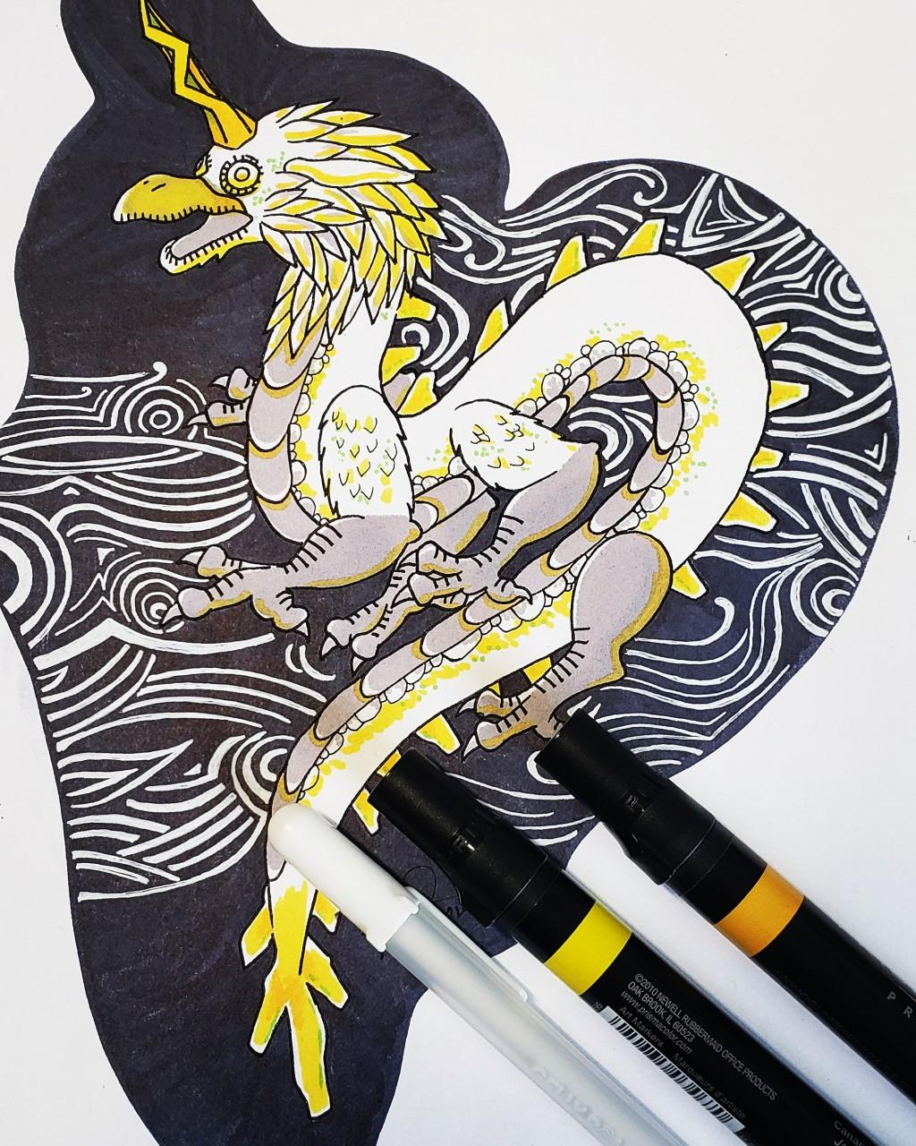 Farosh Flash Art