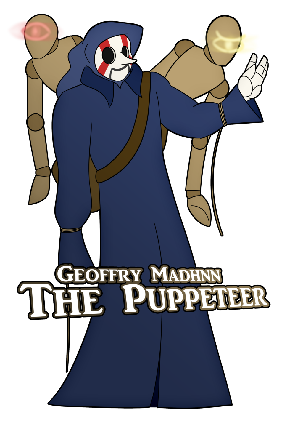 ROC - The Puppeteer
