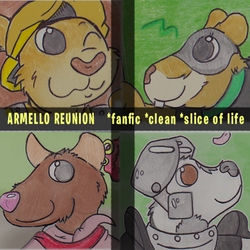 Armello Reunion