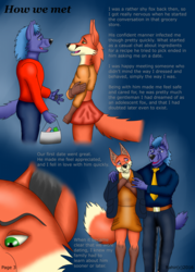 How we met ~ Page 3