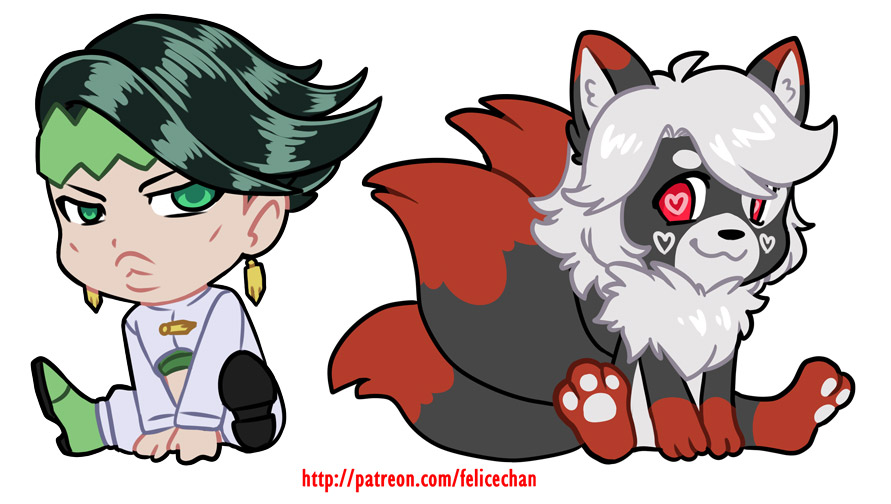 March Patreon Chibis!