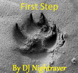 First Step Album Artwork
