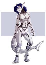 [C] Cybershark!