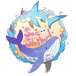 Sea Shepherds