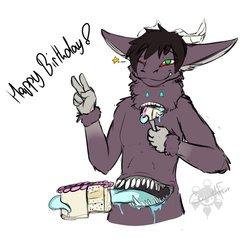 [Gift] Happy Birthday Vide!