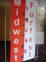 Midwest Furfest 2012 - Picture 2 - MFF Greeting Poster
