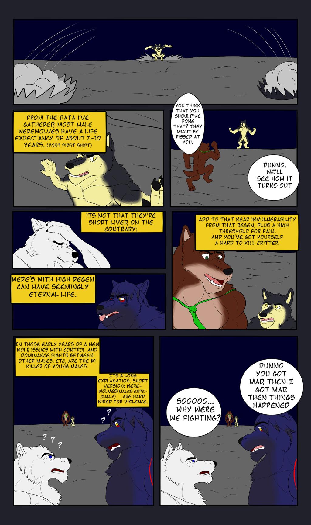 werewolf wednesday ch1 pg 11
