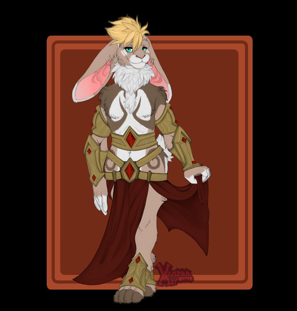 Most recent image: [COM] A royal bun