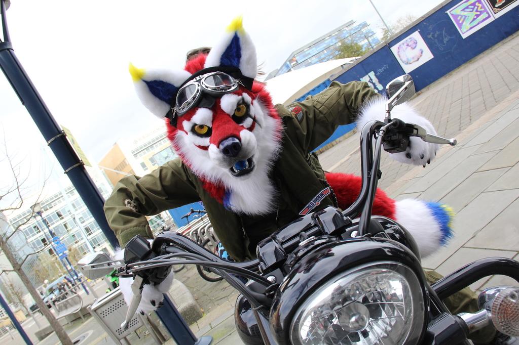 Biker Baron