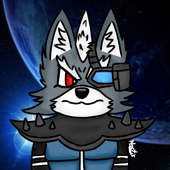 Most recent image: Wolf O'Donnel