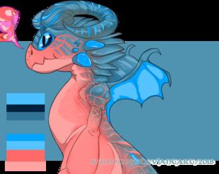 Dragon Design Adopt [OPEN]