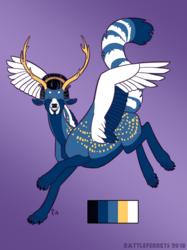 January Creature Exchange - Arkneos 404