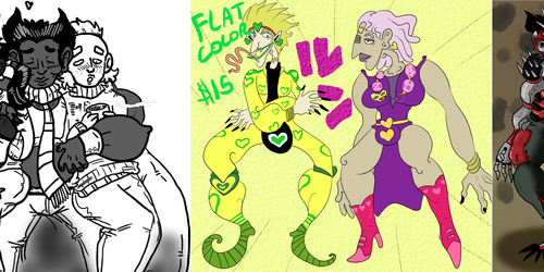 FAYSE THE CATS COMMISSION PRICES 2015