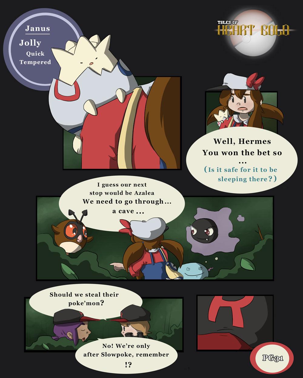 Violet End Pt2: The path to Azalea