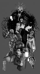 Markiplier Horror Collection