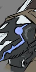 Helmet - Bat
