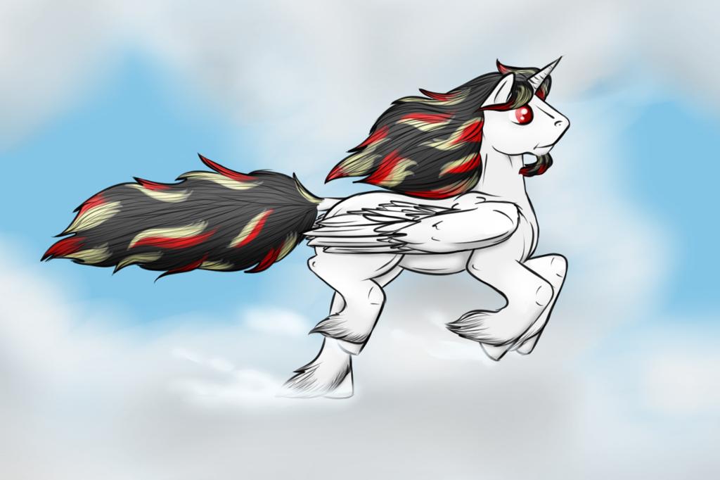 Cloud Running