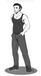 COMMISSION: Dean - No Reference