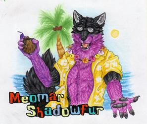 Aloha Hawaii - Meomar