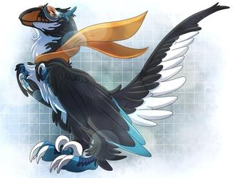 Aviator Raptor