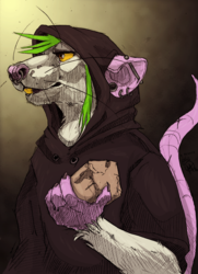 .: Riot Rat ! [COLLAB]