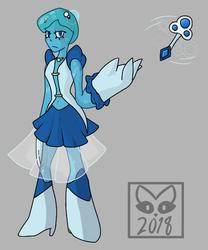 Magical Aqua