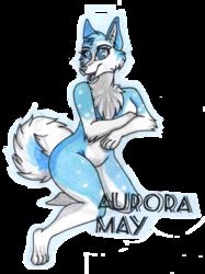 [CM] Aurora May Badge