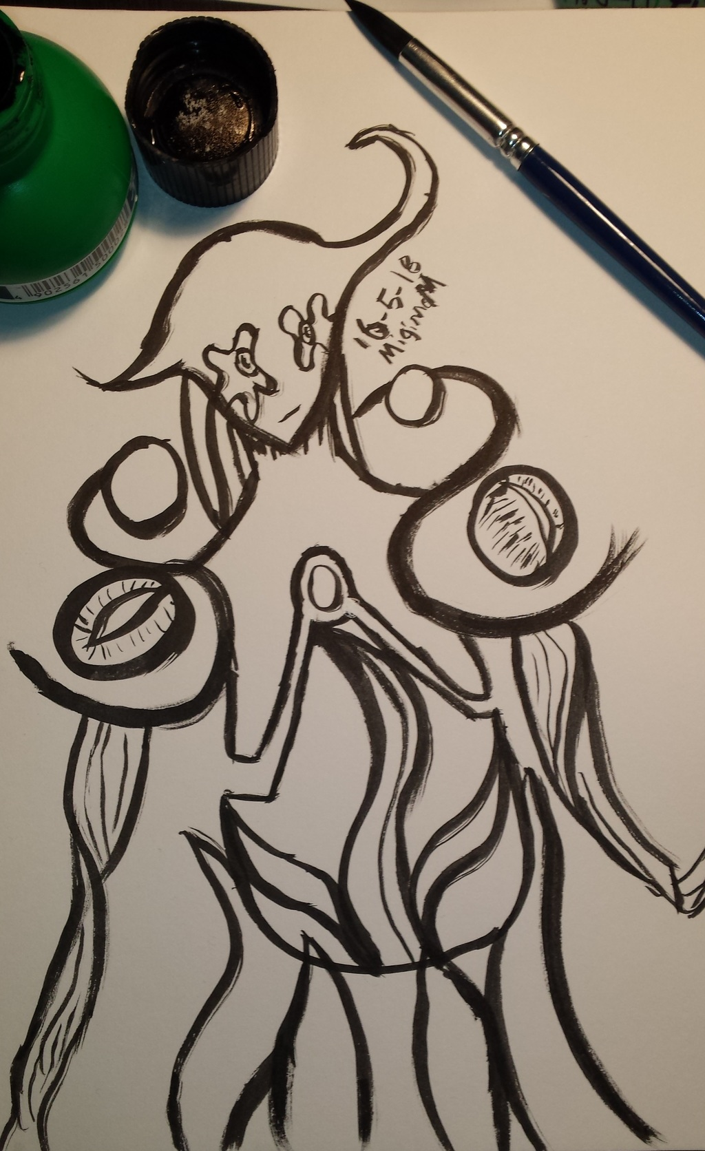 Beta Design - [Name TBD] /Scarlet