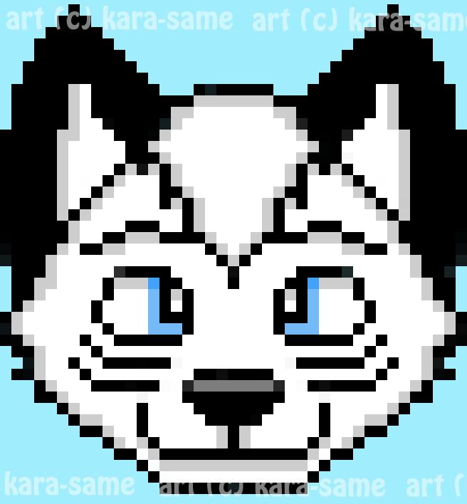 jamessnow pixel icon