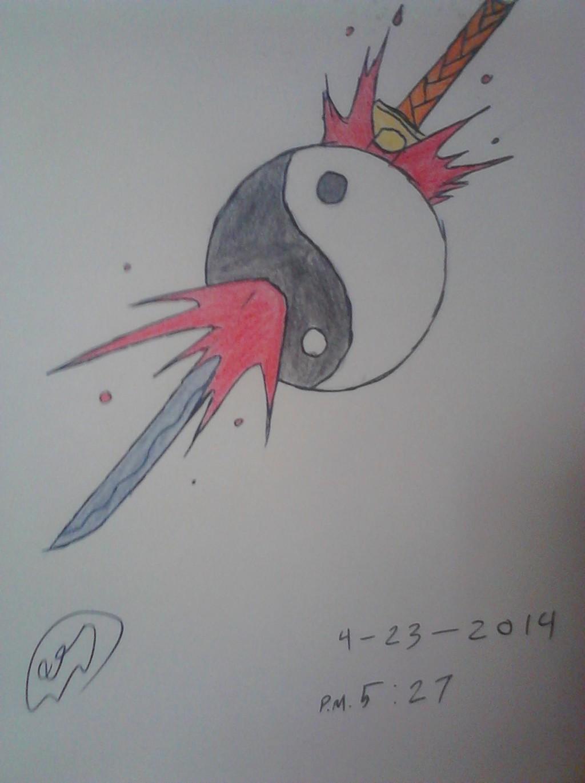 Most recent image: Tattoo idea :3