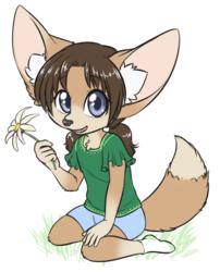 [Gift] Picking Daisies