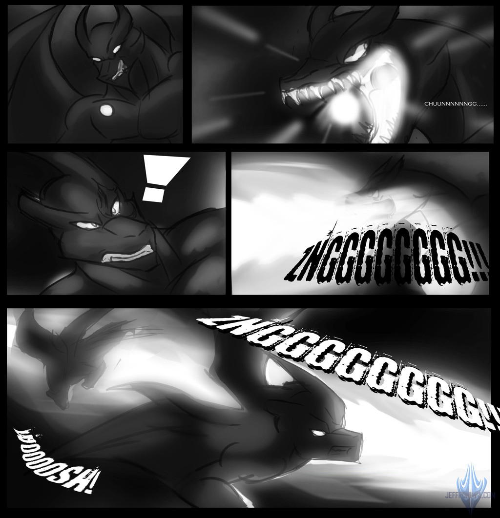 Pok'eventure-Issue 1-page 3