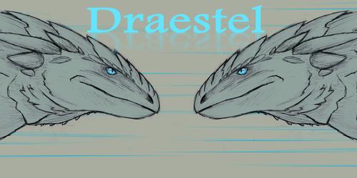 Dragon Watermark