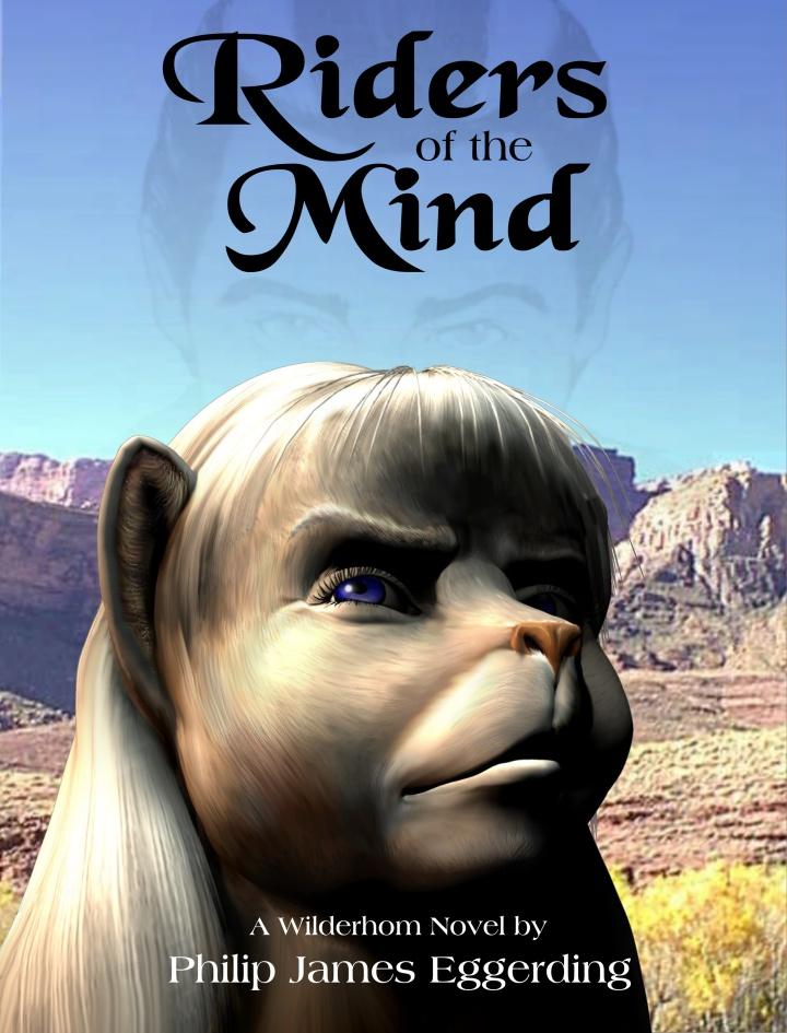 Riders Of The Mind - Wilderhom 1