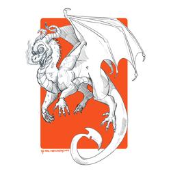 Dragon Cooldown