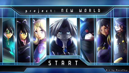Players of the New World