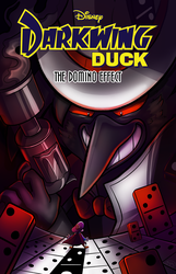 Darkwing Duck - The Domino Effect