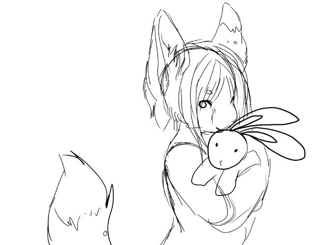 Zoe sketch