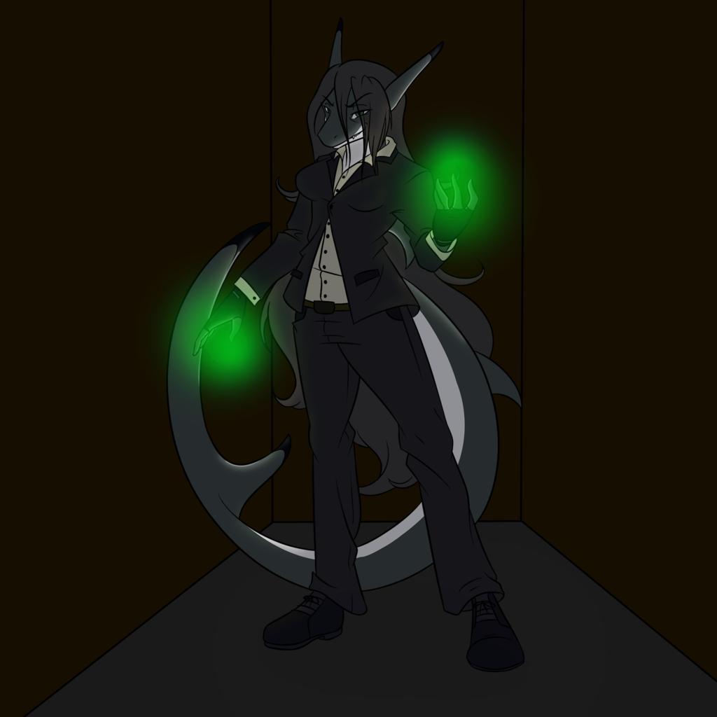 Meet Mirage? Oh shi-
