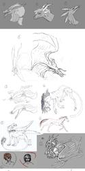Sketch dump #1