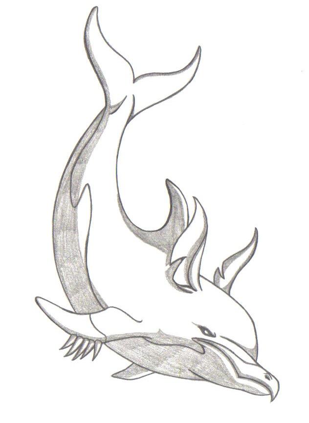 Stith cetacean