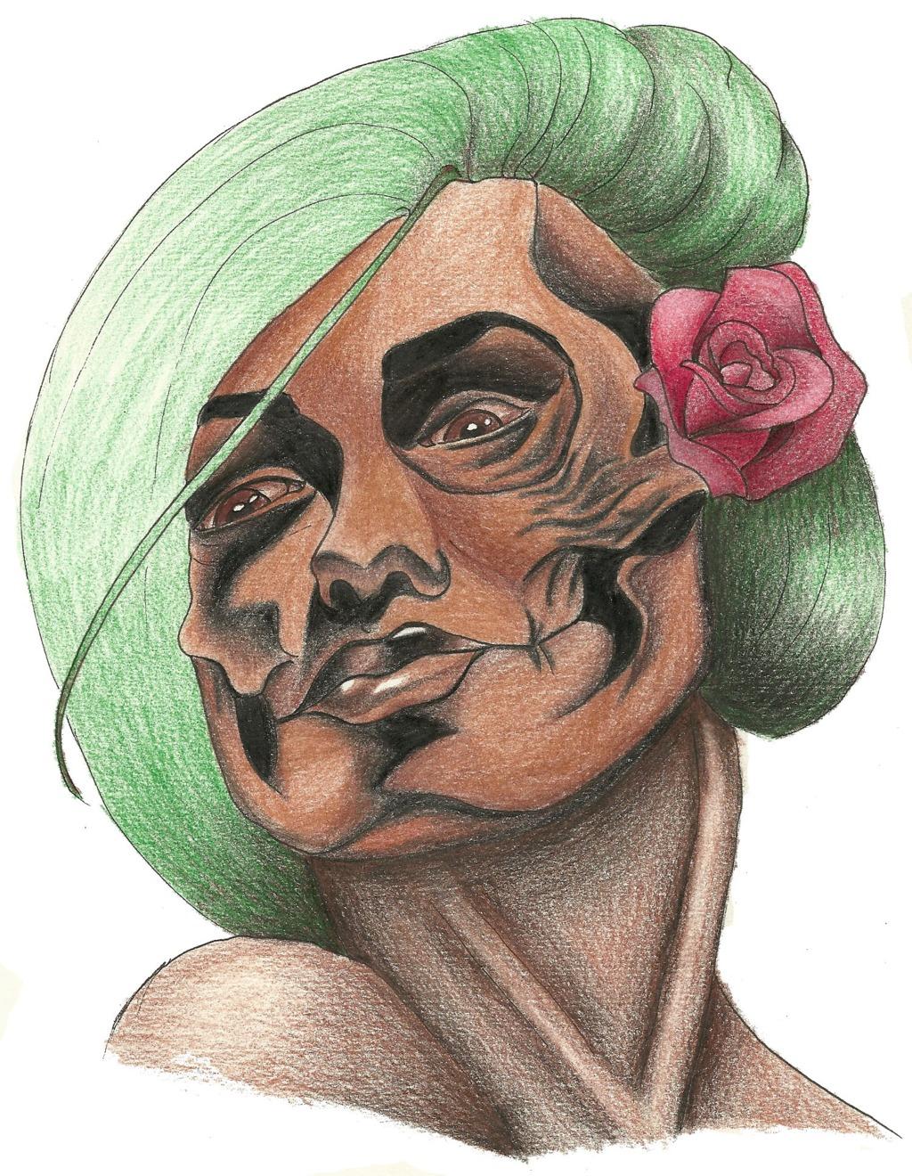 Earthen Lady