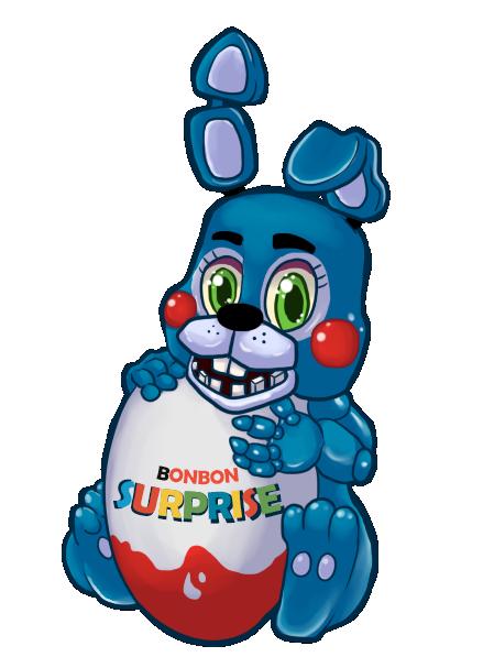 Easter Bonnie