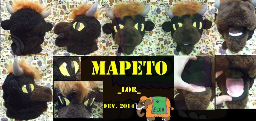Mapeto - Bisão