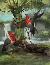 Com: Molokai Christmas